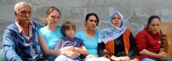 Çayan Birben'in ailesinden İçişleri Bakanı Şahin'e yanıt