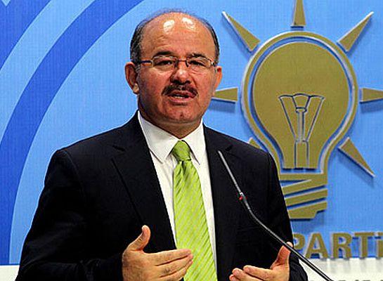 AK Parti'den Şık ve Şener'in tahliyesi için ilk yorumlar