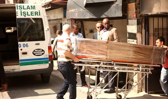 Göçmenlere sistematik şiddetin son kurbanı: Ugandalı Nankabirwa öldürüldü