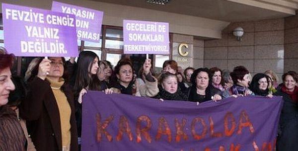 Kadına karşı polis şiddeti olayı işkence suçundan yargılanacak