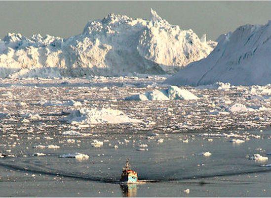 Küresel ısınma yüzde 95 insan kaynaklı