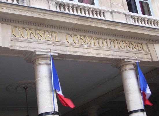 Anayasa Konseyi, Soykırım'ı inkar yasasını iptal etti
