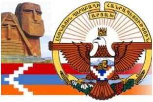 Karabağ'da cumhurbaşkanlığı için üç aday