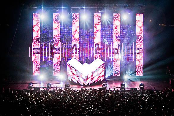 Elektronik müzikte performans ne arar?