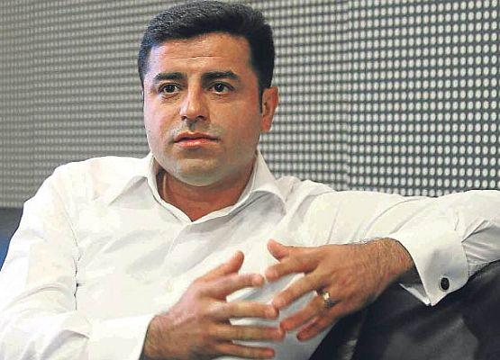 Siyasi haklar BDP ile, silah bırakma PKK ile görüşülecek
