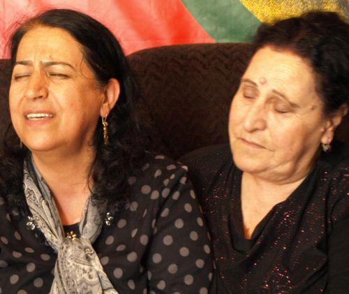 Kadın Dengbêj ve Âşıkların sesi Yerevan'da yankılanacak