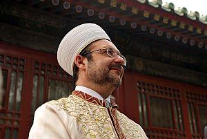 CHP azınlık cemaatlerinin Diyanet'te temsil edilmesini istedi