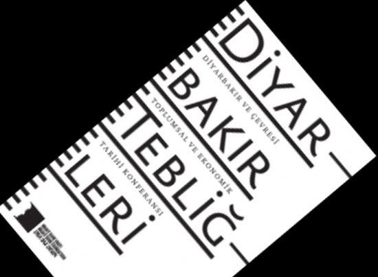 Diyarbakır'ın 'gayriresmi tarihi'nden sayfalar