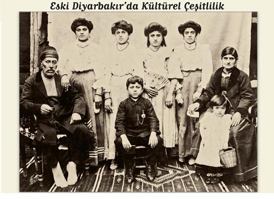 'Eski Diyarbakır'da Kültürel Çeşitlilik' fotoğraf sergisi 11 Mart'ta sona eriyor