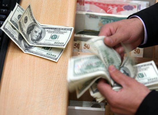 Dolar düştü, borsa yükselişte