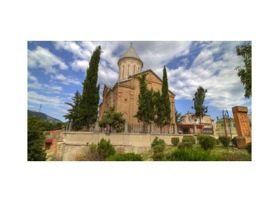 Gürcistan'daki saldırıyla ilgili Ortodoks Kilisesi ve Ermeni Apostolik Kilisesi'nde ortak kınama