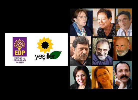 Türkiye siyasetine yeni bir soluk katılıyor