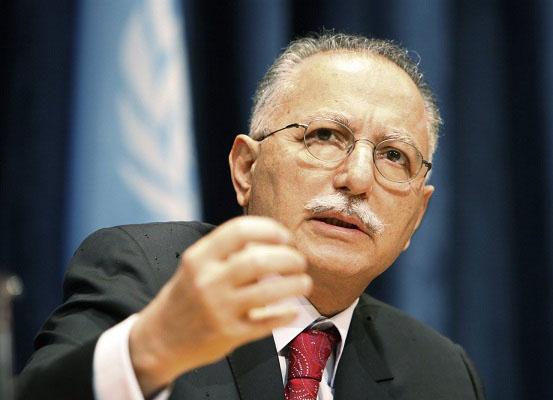 CHP-MHP'nin ortak adayı: Ekmeleddin İhsanoğlu