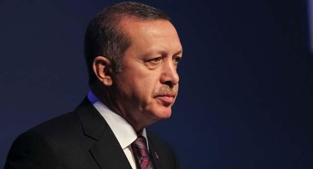 Erdoğan: Öcalan'ın mesajı olumlu bir gelişme