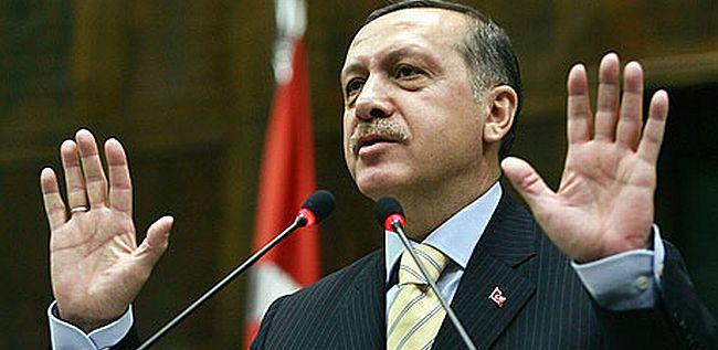 Erdoğan Stratfor belgelerine sert yanıt verdi