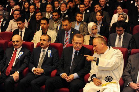 Erdoğan:Seçilme yaşı 18'e inmeli