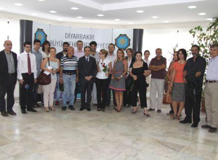 Türkiye'de Ermeni anıtı dikilmeli