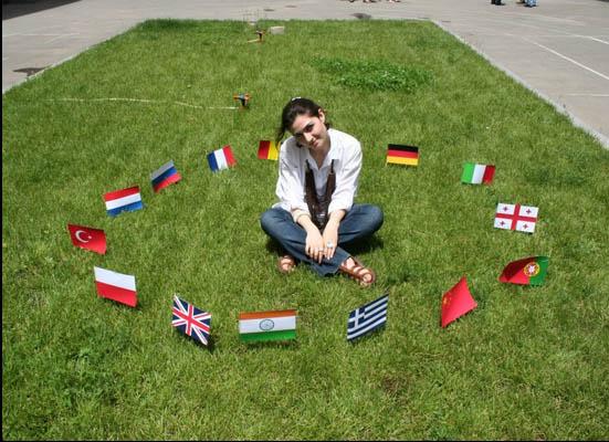 Ermenistan'da eğitim seçeneği