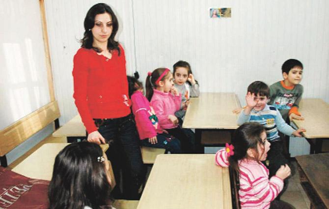 Valilik görevlileri Ağabaloğlu'nu uyardı
