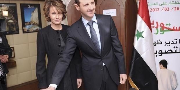 Suriye'de yeni anayasa kabul edildi, üç ay sonra seçim var