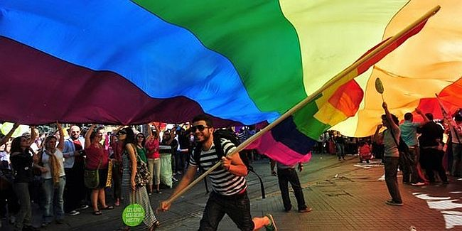 BDP yeni anayasada eşcinsel evliliğe izin verilmesini istedi