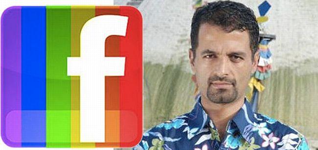 Facebook cinsiyet seçeneğinde 'diğer' şıkkı talep edildi