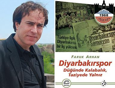 'Diyarbakırspor Kürtlerden destek bekliyor'