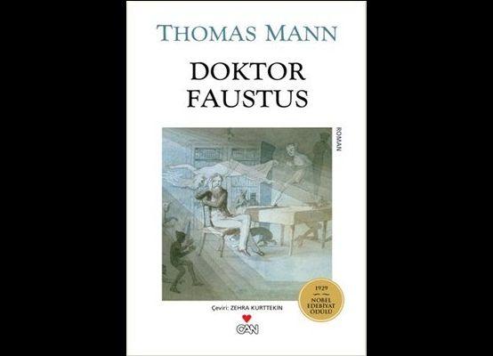Thomas Mann'ın vasiyetnamesi