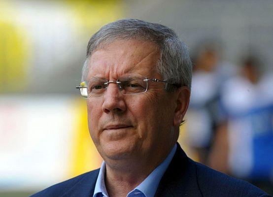 Kadir Topbaş ve Başbakan Erdoğan'ın yakınları Fenerbahçe yönetiminde
