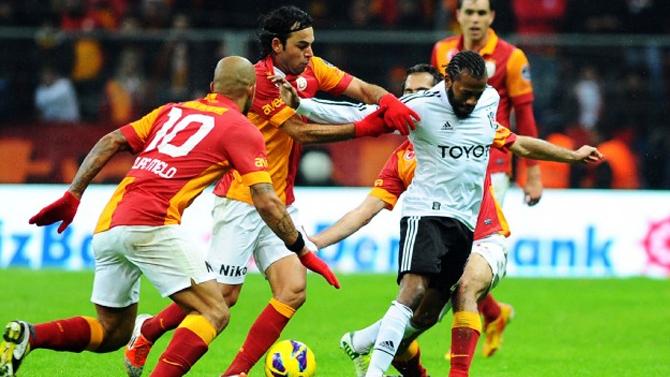 Samet Aybaba Galatasaray'ın ekmeğine yağ sürdü