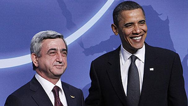Obama Ermenistan'a yardımları azalttı, aslan payı ise Gürcistan'a verildi