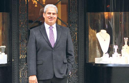 """""""İşlenmiş mücevhere konan vergi kuyumculuk sektörünü güçlendirecek"""""""