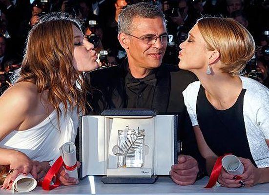 Filmekimi, Altın Palmiye ödüllü filmle geliyor