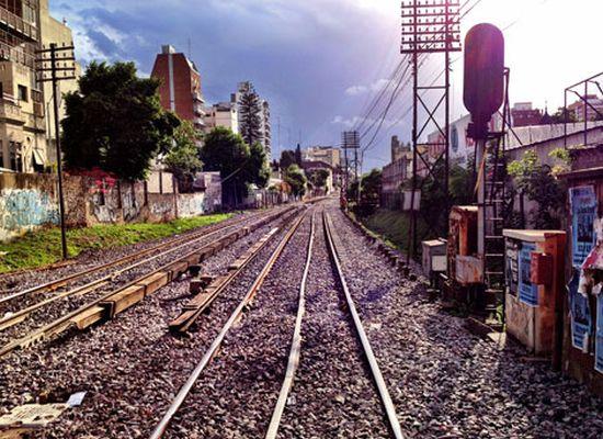 Buenos Aires'in zor geceleri