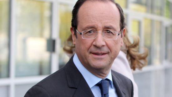 Hollande'ın Cezayir itirafı Fransa'nın gündemine oturdu