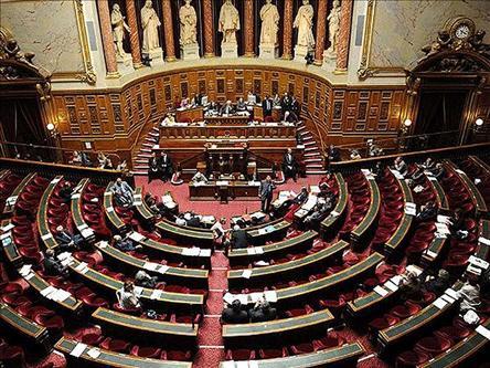 'Soykırımı inkâr' yasası ay sonuna kadar meclis gündeminde