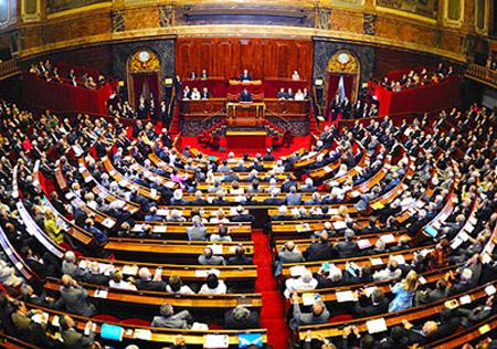 Fransa'daki yasa teklifine dair görüşler ve yankılar