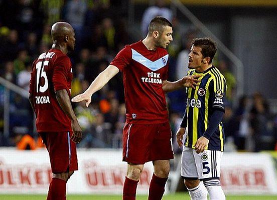 Futbolda ırkçılığın cezası