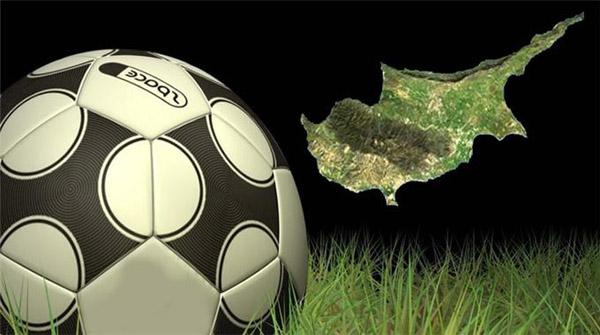 Kıbrıs birleşmeye 'futbol'dan başlayacak