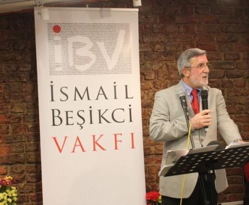 İsmail Beşikçi Vakfı Başkanı İbrahim Gürbüz'ün hayatı hâlâ tehlikede