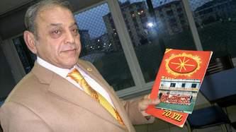 Garo Hamamcıoğlu Cihan'a konuştu