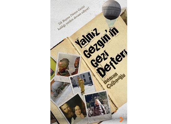 Tatil başlarken okunması gereken bir kitap