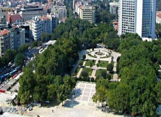 İdare Mahkemesi'nin Gezi kararı bir ay içinde açıklanacak