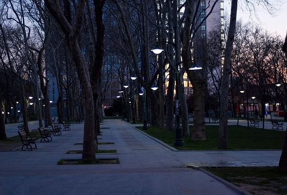 Taksim Meydanı'nı neler bekliyor