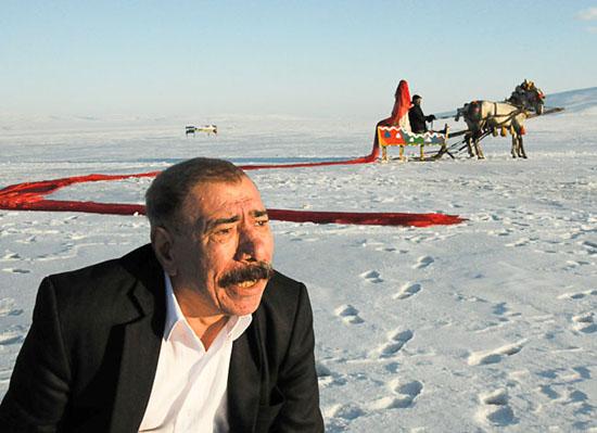 Gezici Festival Ankara'da devam ediyor