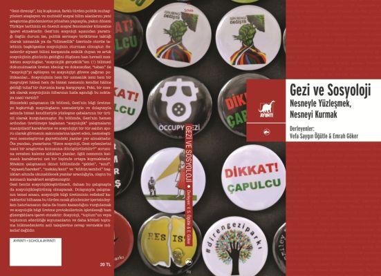 'Gezi sosyal bilimcinin kendisiyle yüzleşmesi için önemli bir fırsat'