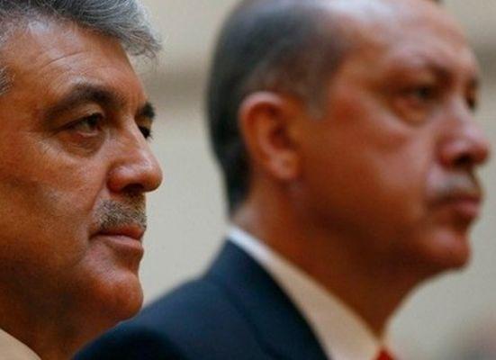 Erdoğan ve Gül uzlaştı iddiası
