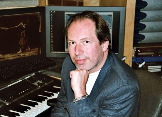 Filmlere anlam üfleyen adam: Hans Zimmer