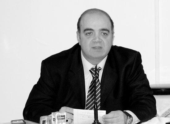 Şanlı'dan yeni yönetim  modeline destek