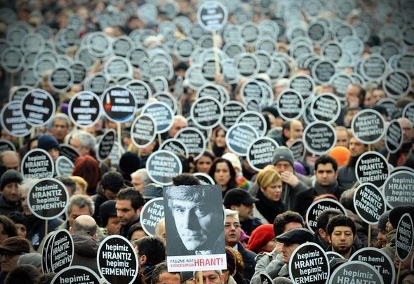 Dink ailesi avukatları  Ali Öz için Yargıtay'a başvurdu
